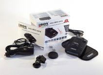 Радар-детекторы iBOX — современные помощники в борьбе со средствами контроля скорости