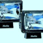Фонари дальнего освещения Hella Micro FF