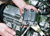 Что необходимо знать о системе зажигания автомобилей Волжского автозавода — ВАЗ 2110?