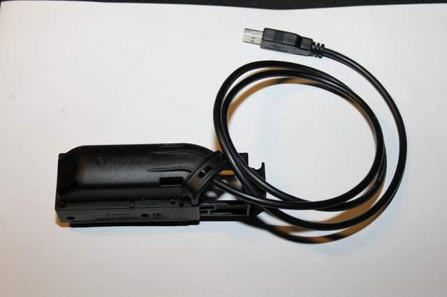Адаптер для подключения и прошивки устройства