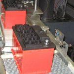 Производство гелевых аккумуляторов