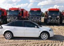 Датчики Рено Меган: все самое полезное и нужное для автовладельцев