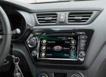 Как выбрать и заменить «недоразумение» автомобилей Kia – штатную магнитолу?