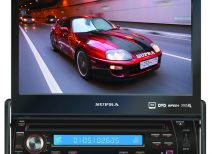 Автомагнитола Supra — мечта или наказание водителя?