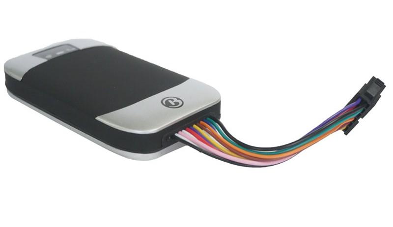 GSM-модуль для определения местоположения авто