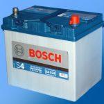 BOSCH S4 024 Silver 560 410 054