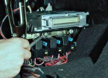 Самостоятельная диагностика электронного блока управления двигателем