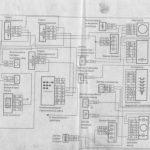 Схема освещения авто и оптики