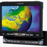 Магнитола Videovox PAV-1510T