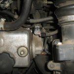 Определитель фаз в машине