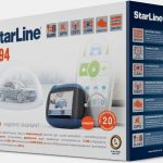 STARLINE Twage B94