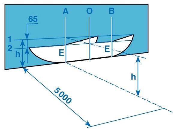 Схема для корректировки света