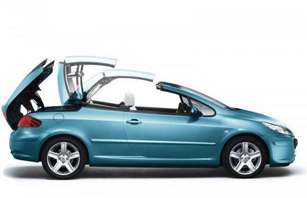 Основные сведения о датчиках и нюансы их замены на автомобилях Пежо 307 и 308