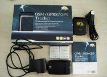 TK-102 — GPS-tracker китайского производства: как пользоваться и настроить девайс?