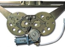 Знакомимся с работой моторчика стеклоподъемника и чиним привод