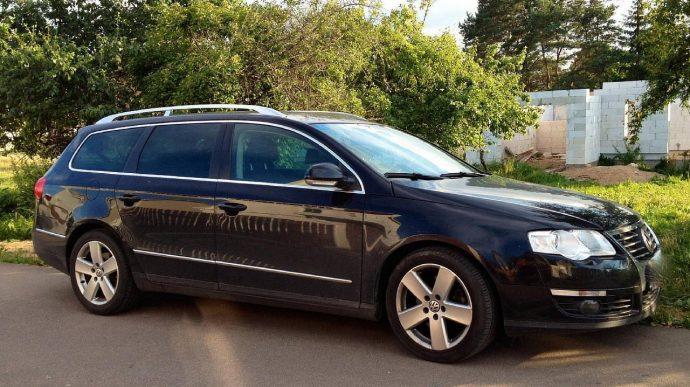 Особенности зажигания на автомобилях VW Passat: ремонт и замена своими руками
