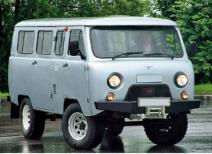 Особенности установки ГУР на автомобили УАЗ Буханка
