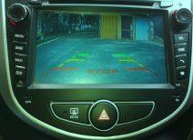 Что делать, если не работает камера заднего вида Hyundai ix35?