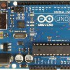 Микросхема Arduino