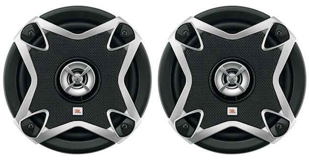 Два акустических динамика модели GT5-652