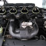 Система зажигания Форд Фокус 1