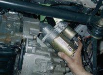 ВАЗ 2112 отказывается заводиться и не крутит стартер: с чего бы это и что с этим делать?