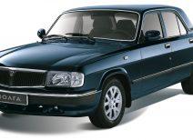 Читаем индикаторы и чиним приборную панель на «Волгах» — ГАЗ 3110
