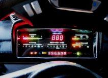 Чиним и совершенствуем панель приборов автомобилей ВАЗ