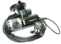 Видеорегистратор сразу с двумя, тремя и даже четырьмя камерами: выбор и лучшие модели