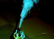 Мастерим генератор дыма для автомобиля своими руками