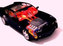 Изучаем типы и принцип работы автомобильного автономного отопителя салона