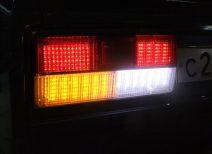 Чиним и модернизируем задние фонари автомобилей ВАЗ 2107