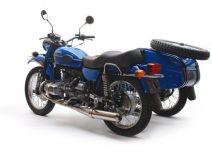 Ставим стартер на мотоцикл Урал своими силами: проще простого