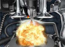 Автоазбука: типы и принцип действия системы зажигания