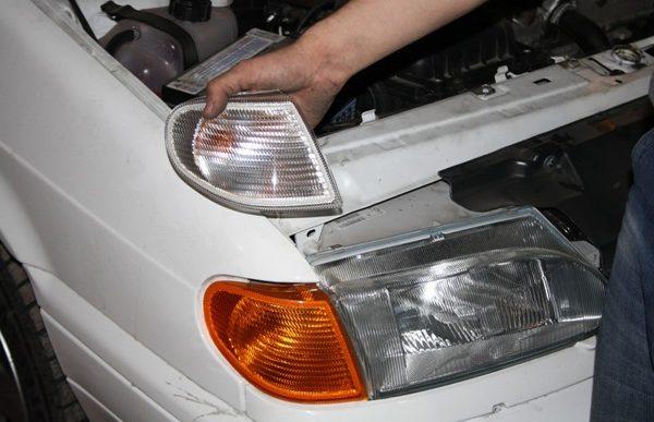 Не работают поворотники и аварийка на автомобилях ВАЗ 2114: диагностика и ремонт