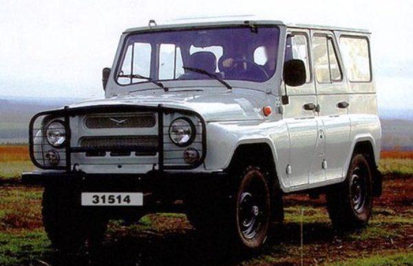 Особенности настройки бесконтактного и других видов зажигания на автомобилях УАЗ