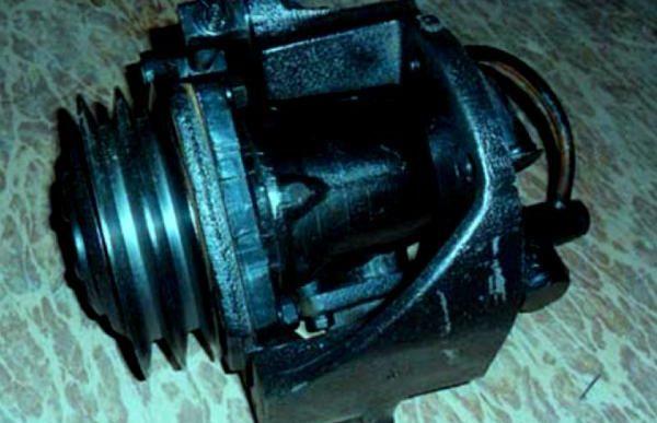 Инструкция по снятию и установке насоса гидроусилителя руля МАЗ