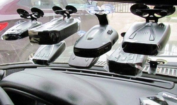 ТОП 10 радар-детекторов на автомобиль