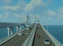 Официальное открытие Керченского моста для автомобильного и железнодорожного движения, схема проезда и стоимость