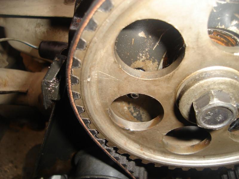 Как заменить ремень газораспределительного механизма на ВАЗ 2109